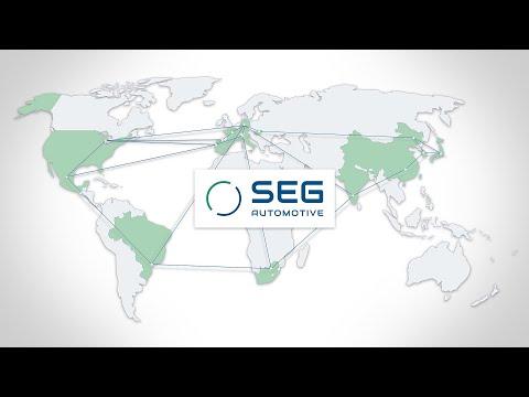 SEG Automotive Corporate Video