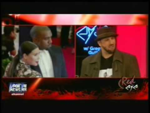 R.A. the Rugged Man disses Kanye West and Kim Kardashian