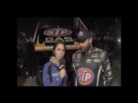 Donny Schatz Takes 2013 World Finals Opener