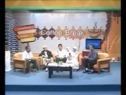 Cofee Break LNG TV Bontang Menghafal Bersama Hilda 'Hafidz Indonesia'12