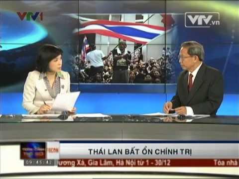 Toàn cảnh thế giới   01 12 2013   Video  Đài truyền hình Việt Nam