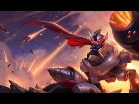 Trang Phục Rumble Siêu Nhân Thiên Hà