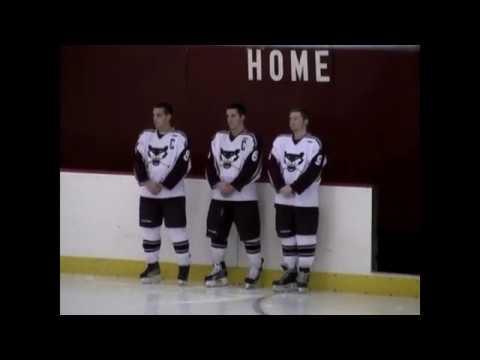 NCCS - Lake Placid Hockey 2-5-11