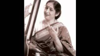 Raga Basant - Smt. Padma Talwalkar