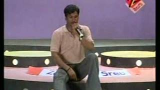 Telugu Mimicry ( Harikrishna ) imitating Saikumar from Police story view on youtube.com tube online.