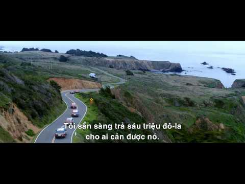 Need For Speed - Đam Mê Tốc Độ - Trailer