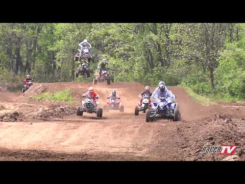 ATVision - Round #4 - Wildcat Creek - 2013 - ATVMX NATIONAL