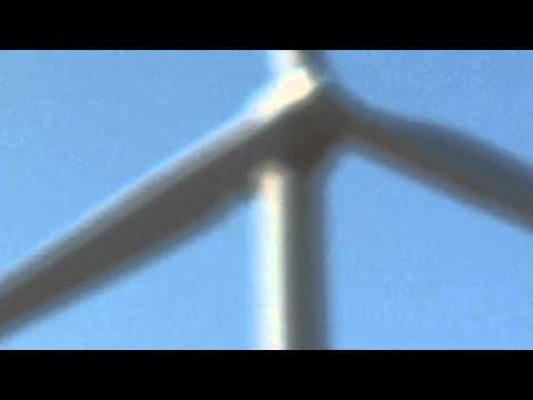 Green Wind Energy in Texas