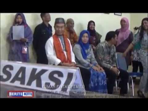 Peresmian RPP KPU Kalbar