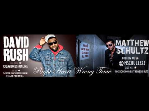 Matthew Schultz ft. David Rush - Right Heart Wrong Time (Pointblank Remix)