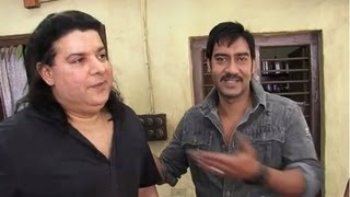 Himmatwala First Shot LIVE From The Sets First Time Ever