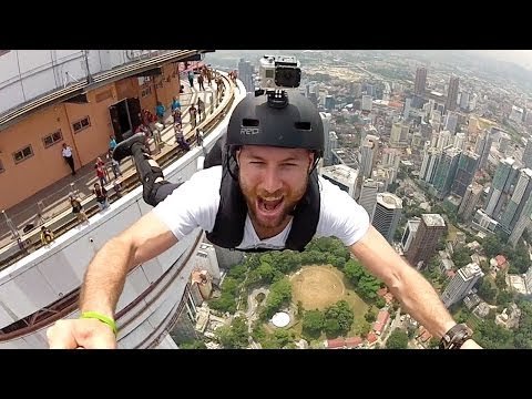 BaseJump Perspectives - KL Tower - Malaysia