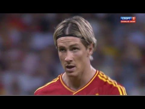 Fernando Torres vs Italy EURO 2012 HD 720p -H_7mSkK8m6Y