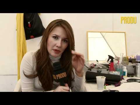 María Lara, actriz colombiana de 'El capo' y 'A corazón abierto 1 y 2'