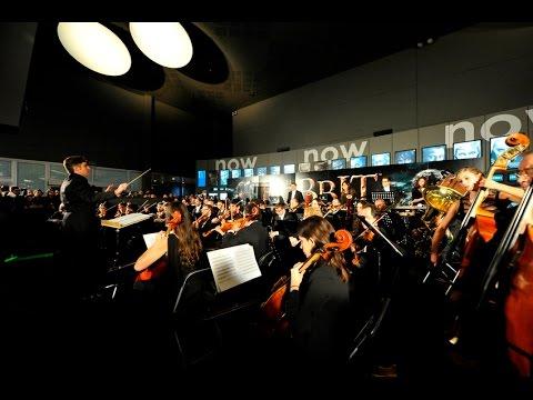 prensa Film Symphony Orchestra