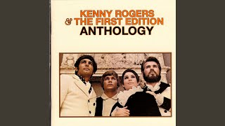 Something's Burning – Kenny Rogers and The First Edition