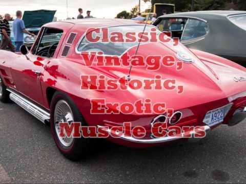 Classic Car Restoration NY
