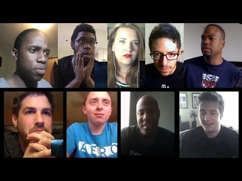 Dawn Of The Planet Of The Apes Trailer Reaction