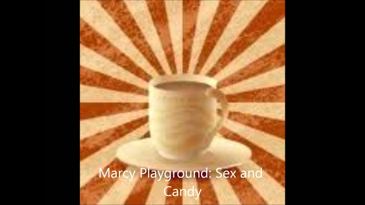 Sex and candy - marcy playground picture 28