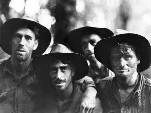 Centenary of ANZAC: Military Relic Hunt.