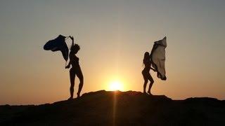 Nick Kamarera ft. Alinka - Nada Mas (Pego Pego)