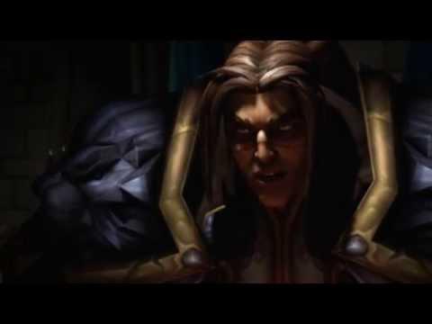 World of Warcraft: Warlords of Draenor - Владыки войны #1