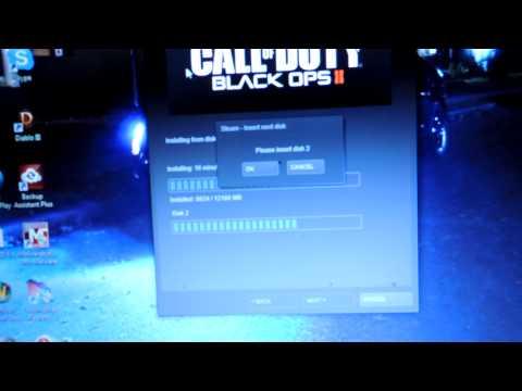 Покупатели Black Ops II обнаружили в коробках диски с Mass Effect 2