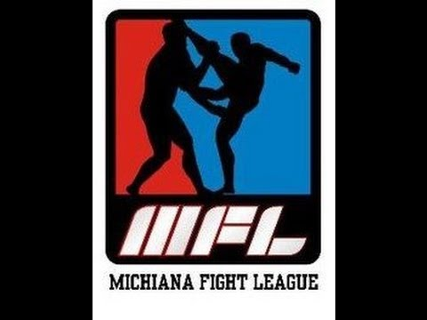 MFL 27  John Mcguin vs Cody King