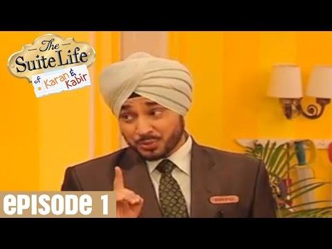 The Suite Life Of Karan and Kabir | Season 1 Episode 1 | Disney India Official