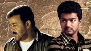 Jilla has massive climax fight
