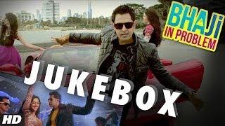 Bhaji In Problem Full Audio Songs Jukebox