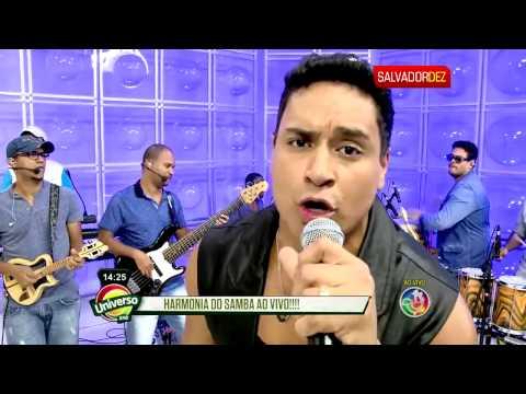 Harmonia do Samba - Harmonia Futebol Clube - Universo Axé - 22.01.2014