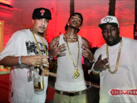 French Montana - The Rush (COKE BOYS 2 AUG 2011)