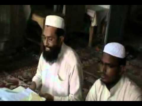 Mnazra Hiyat ul Nabi(s a a w) by Maulana Muhammad Nwaz Sahib (Faisalabadi)p 10