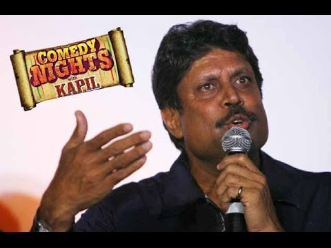 Cricketer Kapil Dev CELEBRATES On COMEDY NIGHTS WITH KAPIL 17th May Full Episode HD