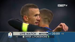 Follow Live Match Inter Pordenone