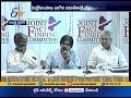 Janasena Boss Pawan kalyan Thanks People   who Have Worked JFC