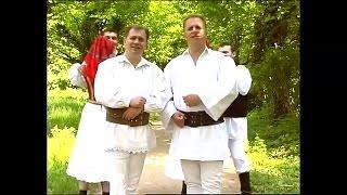 Ioan Dordoi si Felix Galan (colaj) - Trec anii si zalele