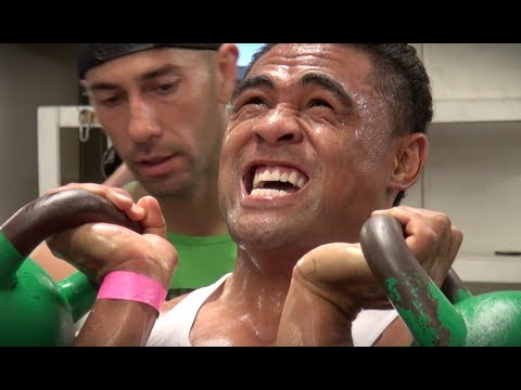 Blues pre-season training at Ludus Magnus | Super Rugby Video Highlights