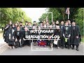 Nottingham Graduation Vlog The Londoners EP 05