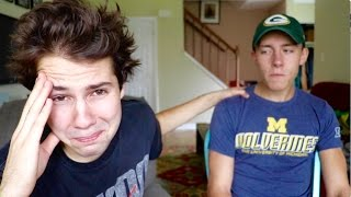 HOW I RUINED MY BEST FRIENDS LIFE!!