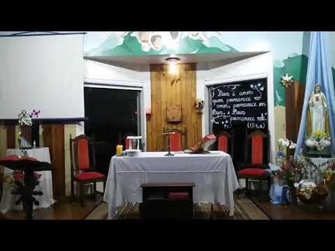 Santa Missa | 08.05.2021 | Sábado | Padre Francisco de Assis | ANSPAZ