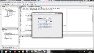 Como Conectar Ventanas En Netbeans Java.cc