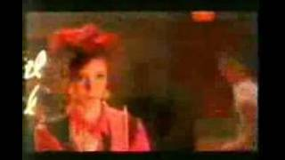 AC/DC Rock Your Heart Out Music Video (Semi-Rare Video