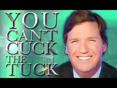 You Can't Cuck The Tuck! Vol. 19