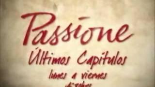 """""""Passione"""" Últimos Capitulos Por Canal 13"""