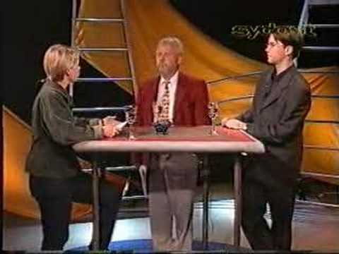 Sverigedemokraterna - debatt från 1998