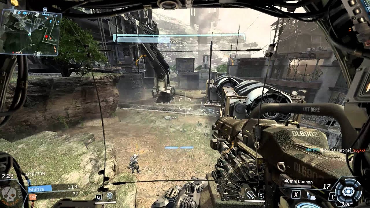 titanfall beta matchmaking issues