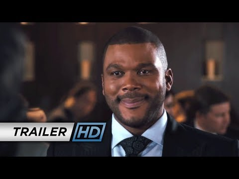 Tyler Perry's GOOD DEEDS Official Trailer