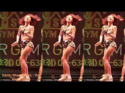 Gái xinh Hàn Quốc nhảy Lộ MU l Nhạc trẻ remix l Lk remix Tuyển chọn l Nhạc trẻ tâm trạng nhất #5
